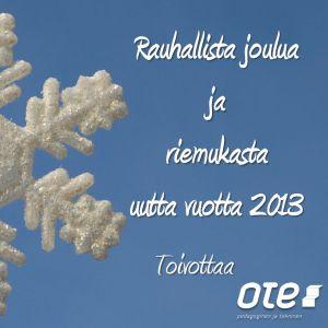 joulukortti2013
